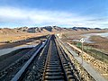 Qinghai Tibet Railway Qinghai China 青海 青藏铁路 - panoramio (3).jpg