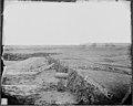Quaker Guns at Confederate Camp, Centerville, Virginia (3996068818).jpg