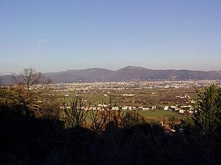Quarrata,  Тоскана, Италия