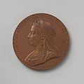 Queen Victoria's Diamond Jubilee, 1897 MET DP-180-014.jpg