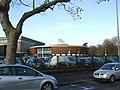 Queens PE Department, Belfast - geograph.org.uk - 1593578.jpg