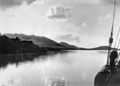 Queensland State Archives 852 Scene in Hinchinbrook Channel North Queensland c 1927.png