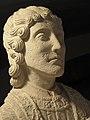 Quimperlé (29) Abbatiale Sainte-Croix Mise au tombeau 09.JPG