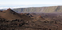 Réunion PitonFournaise CratèreRivals surroundings2.JPG