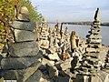 "Római-parti ""kő kert""by tamas kanya - panoramio (7).jpg"