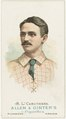R. L. Caruthers, St. Louis Browns, baseball card portrait LCCN2007680699.tif