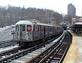 R62A 1 train at Dyckman.jpg