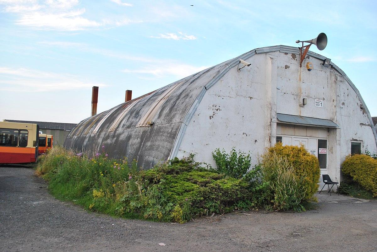 Romney Hut Wikipedia
