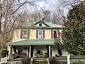 RJ Roane House, Whittier, NC (31699925477).jpg