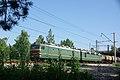 RZD VL85-143. Transsib line, Angarsk, Irkutsk oblast. (26122889282).jpg