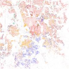 Httpsuploadwikimediaorgwikipediacommonsthu - Dallas on us map