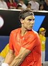 Rafael Nadal in 2011