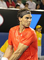 Radael Nadal at the 2011 Australian Open2 crop.jpg