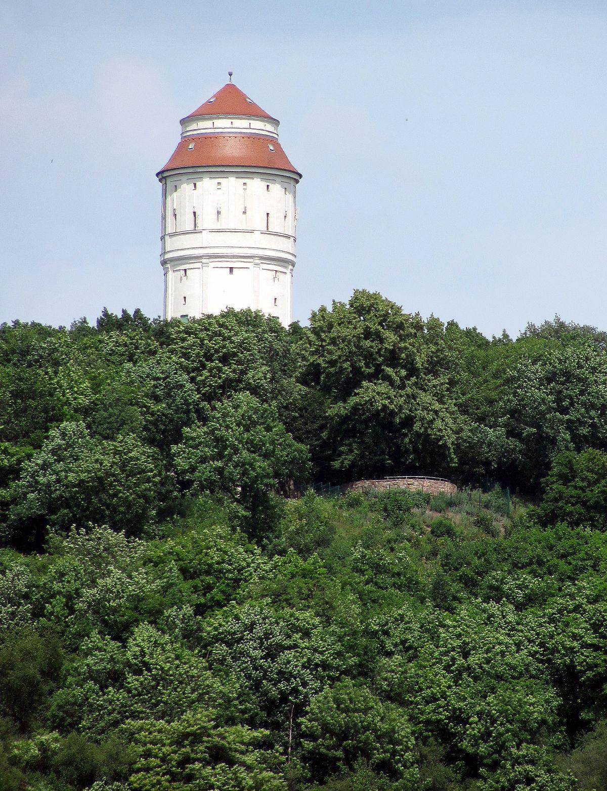Wasserturm radebeul wikipedia - Architekt radebeul ...
