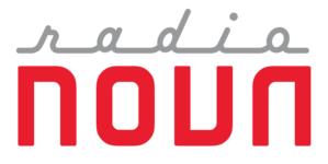 Radio Nova (Finland) - Image: Radio Nova logo