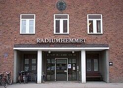 Sjukvård I Stockholms Län Wikipedia