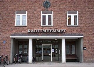 Radiumhemmet