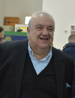 Rafael Greca - Image: Rafael Greca prefeito 2017