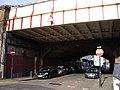 Rail Bridge over Juxon Street - geograph.org.uk - 1215106.jpg