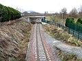 Railway Revived - geograph.org.uk - 1187677.jpg