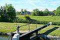 Railway from Benham Lock - geograph.org.uk - 1341298.jpg