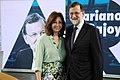 """Rajoy es entrevistado en """"El Programa de Ana Rosa"""", de Telecinco 02.jpg"""