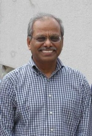 Rakesh Agrawal (chemical engineer) - Agrawal in 2012