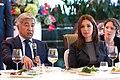 Randa Kassis with the Defense Minister of Kazakhstan Imangali Tasmagambetov.jpg