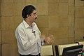 Ranjan Parekh Talks - Modern Display Techniques Training - NCSM - Kolkata 2010-11-15 7879.JPG