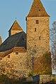 Rapperswil - Schloss - Gügeliturm - Lindenhof 2012-11-14 16-07-58.JPG