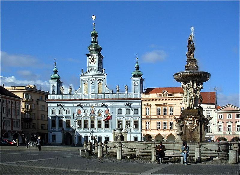 Datei:Rathaus BUDWEIS.jpg