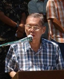 Raul M. Gonzalez