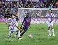 Real Valladolid - FC Barcelona, 2018-08-25 (104).jpg