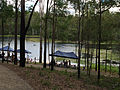 Recreational use of Enoggera Dam, 2015 01.jpg