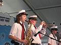 RedHotSaxNOJazzfest2009.JPG
