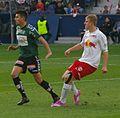 Red Bull Salzburg gegen SV Ried 18.JPG