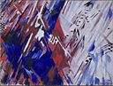 Red and Blue Rayonism (Beach) (Larionov, 1911).jpg