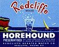 Redcliffe Horehound ale label - v3.6 (6819374010).jpg