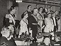 Reeks 020-0131 tm 020-0189 staatsbezoek Zweedse koning aan Nederland 25-4 tm , Bestanddeelnr 020-0150.jpg