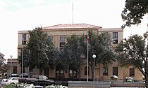 Reeves county courthouse 2009.jpg