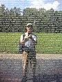 Reflections, Vietnam War Memorial, Washington, DC.jpg