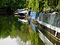 Regent's Canal, Islington - geograph.org.uk - 1272732.jpg