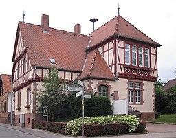 Reinheim Georgenhausen Rathaus