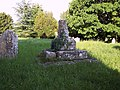 Remains of Preaching Cross - geograph.org.uk - 448881.jpg