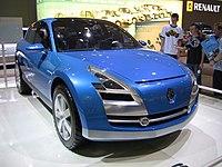 Renault Egeus thumbnail