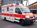 Renault Rettungsdienst, Deutsches Rotes Kreuz Kreisverband Südwestpfalz pic1.jpg