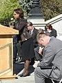 Rep. Rhonda Fields & Sen. Scott Renfroe (6254848420).jpg