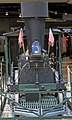 "Replica of Camden & Amboy Railroad's ""John Bull"" steam locomotive 3 (27685308006).jpg"