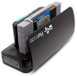 Le Retrode ou l'émulation légale! 256px-Retrode_-_USB_adapter_for_legacy_video_game_cartridges_and_controllers