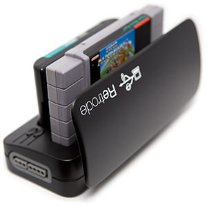 Retrode - USB adapter for legacy video game cartridges and controllers.jpg